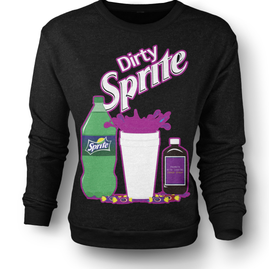 DIRTY SPRITE SHIRT